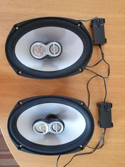 verkaufe Lautsprecher Infinity kappa series