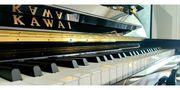Neuwertiges Klavier ohne Gebrauchsspuren