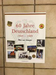 Buch 60 Jahre Deutschland