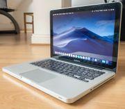 MacBook Pro 2012 13zoll i5