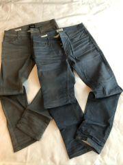 2 verschiedene Jeans um EUR