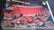 LEGO 8654 Racers Scuderia Ferrari