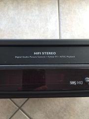 Philips VR 525 HiFI Stereo