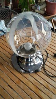 Tischlampe - dekorativ außergewöhnlich