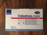 50 Stück Foliodress Mask Loop