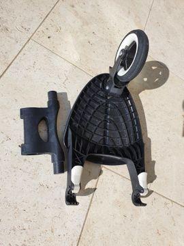 Baby- und Kinderartikel - trittbrett für Kinderwagen