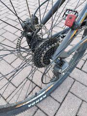 E-bike 28 zoll