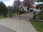 Schmiedezäune aus Polen