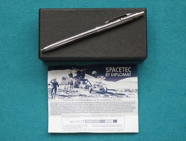 Fisher Space Pen B4 Black