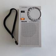 Philips D1000 Taschenradio NEU 1980