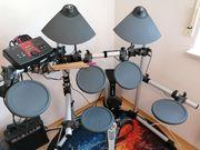 E-Drum Yamaha DTXPLORER