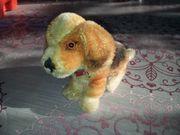 Steiff Hund - Stofftier BUDAH