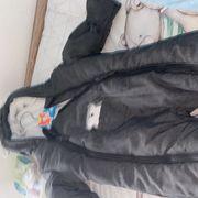 schneeanzug Größe 62
