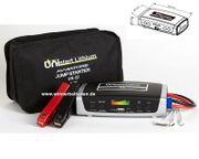 Lithium Starthilfe Mini Jump JPR4500