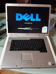Laptop ohne Ladegerät und Festplatte