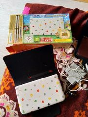 Nintendo 3DS XL Sonderetition