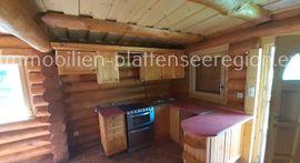 Ferienimmobilien Ausland - Holzhaus EG DG in Zalakaros