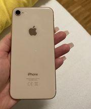 iPhone 8 1 Jahr alt