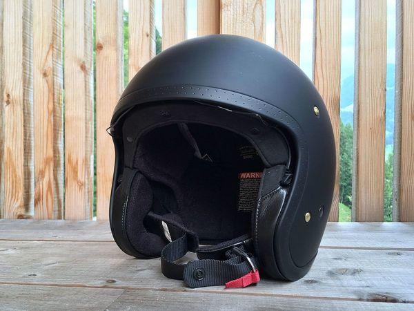 Shoei J O Jet Helm