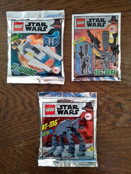 Spielzeug: Lego, Playmobil - Lego Star Wars Limited Edition