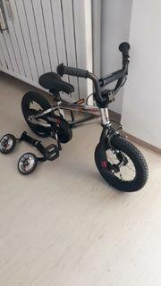 BMX Fahrrad für Kleinen