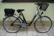 Mit rückenschonender Vollfederung Damen-Trekking-Rad Kalkhoff