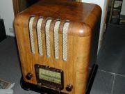 Röhrenradio Radio Elektrit Gloria
