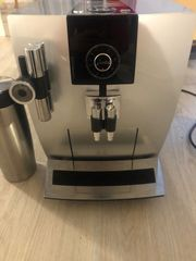 Kaffeemaschine Jura J9