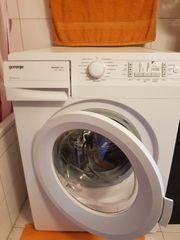 Verkaufe Waschmaschine