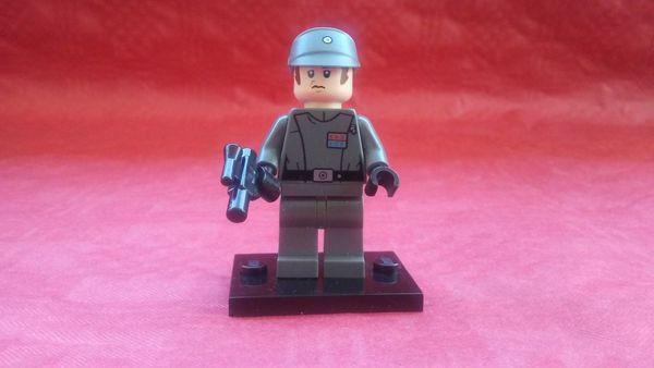 Lego Star Wars Minifigur - Imperial