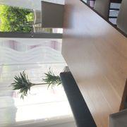 Nussbaum Holztisch