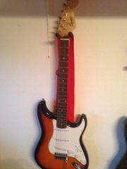 Fender Squier Strat Vox Pathfinder