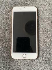 Iphone 8 Plus Rosegold