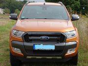 Ford Ranger Doka WT 3