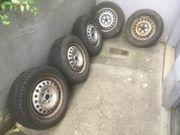 8 gebrauchte Reifen 205 65R15C