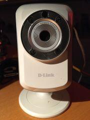 D-Link DCS-933L WiFi Überwachungskamera