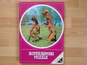 Ravensburger Super Rondo Puzzle