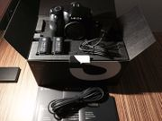 Digitalkamera Leica S2 top Zustand