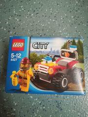 lego 4427 Feuerwehr Buggy