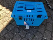 Pet Caddy 1 Katzen Box