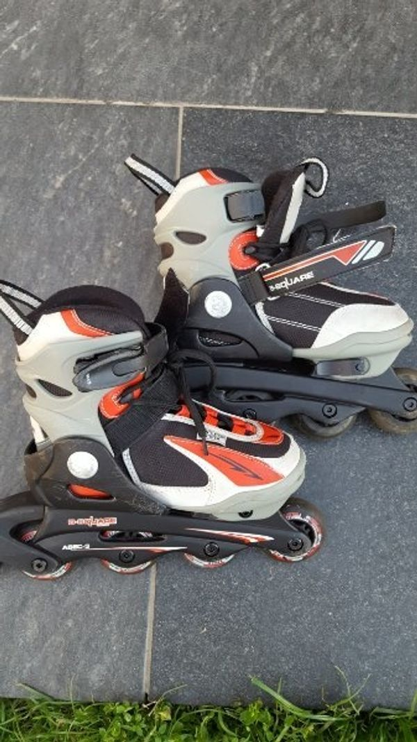 Inline Skater Gr 31-33