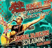 Andreas Gabalier Heimspiel 2019 am