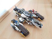 Verschiedene Lego Modelle