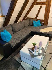 Wohnlandschaft Sofa Couch