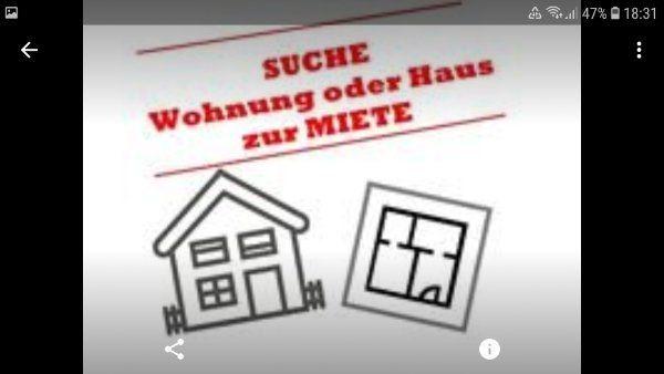 Suche eine Wohnung in Oppenweiler