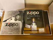 Zippo Kollektion