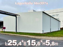 Rückbau- Stahlhalle Lagerhalle 25 4: Kleinanzeigen aus Berlin - Rubrik Sonstiger Gewerbebedarf