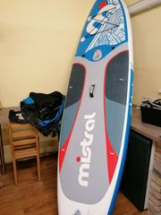 Stand up paddle board gebraucht