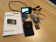 Digitalkamera MEDION Life P43080 MD