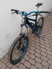 Canyon Torque EX Alpinist - 26 -